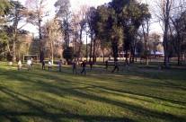 Partie de foot à la Dulce (2)